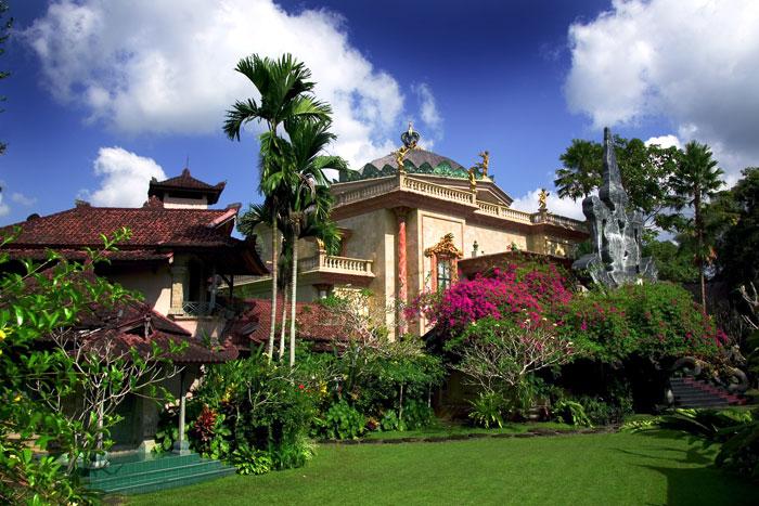 Dé 15 x mooiste bezienswaardigheden in en rond Ubud, Bali
