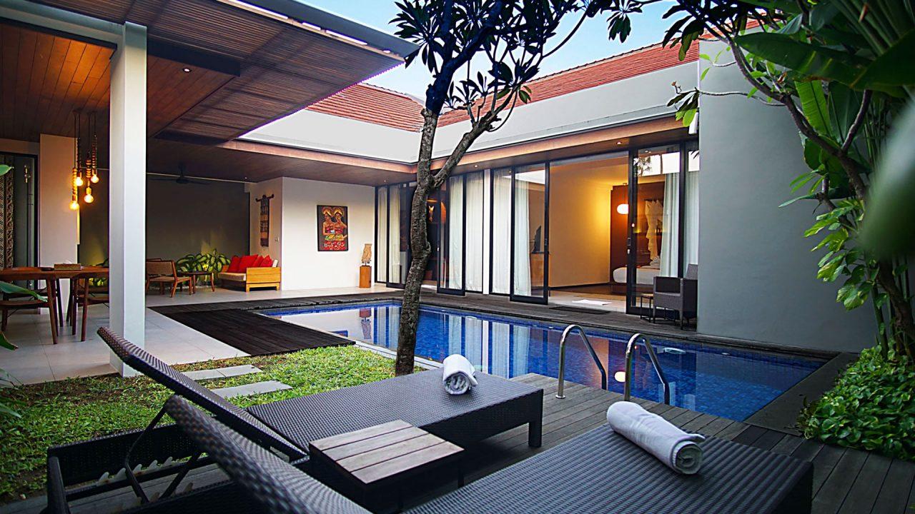 Abia Villa Legian Bali Com